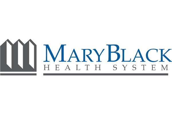 Mary Black Health System Logo Vector PNG