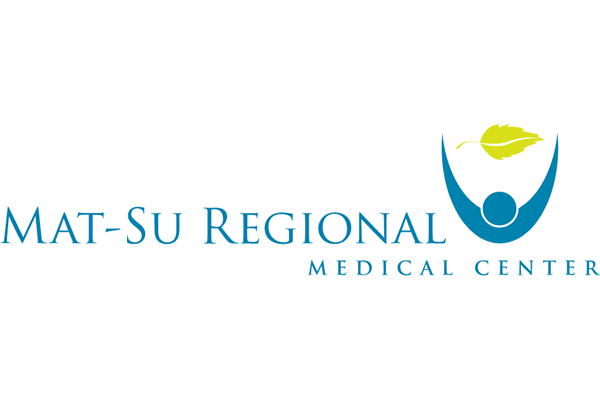 Mat-Su Regional Medical Center Logo Vector PNG