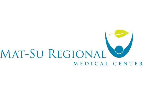 Mat-Su Regional Medical Center Logo Vector PNG