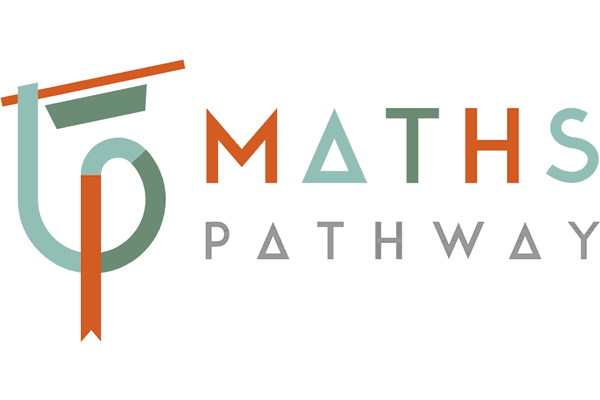 Maths Pathway Logo Vector PNG