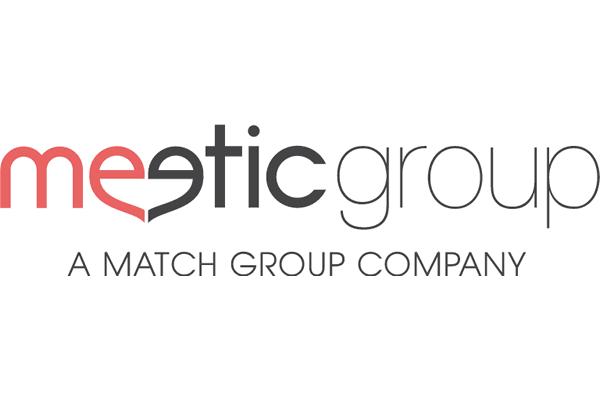Meetic Group Logo Vector PNG