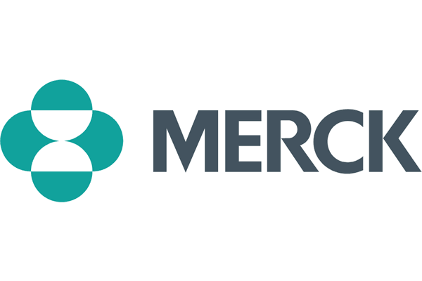 MERCK & CO., INC. Logo Vector PNG