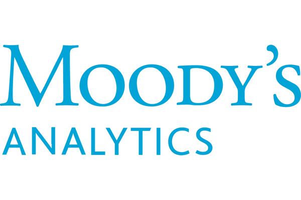 Moody's Analytics Logo Vector PNG