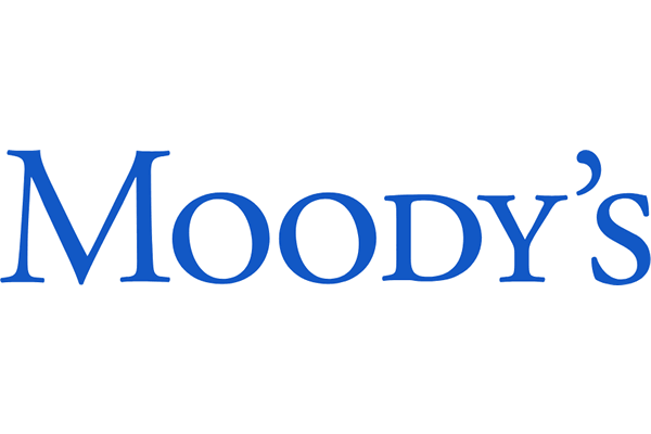 Moody's Corporation Logo Vector PNG