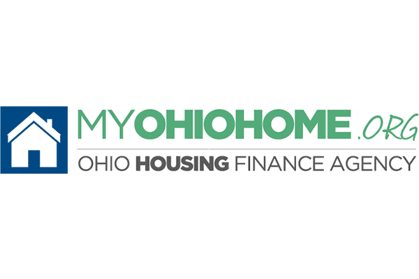 My Ohio Home Logo Vector PNG
