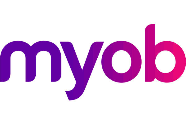 MYOB Logo Vector PNG