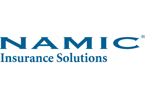 NAMIC Insurance Solutions Logo Vector PNG