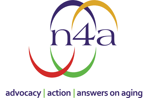 National Association of Area Agencies on Aging (n4a) Logo Vector PNG