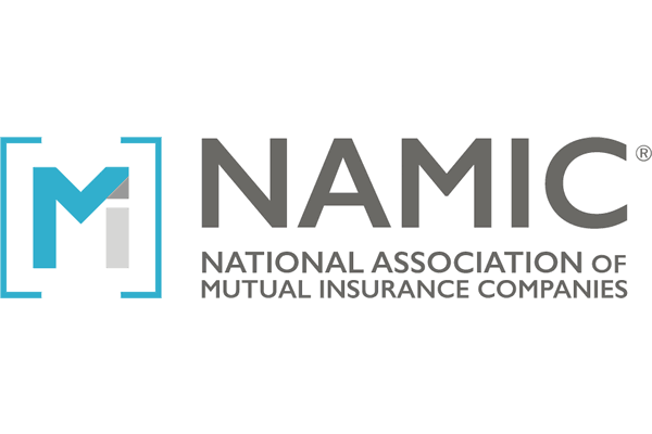 National Association of Mutual Insurance Companies (NAMIC) Logo Vector PNG