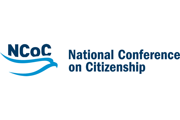 National Conference on Citizenship (NCoC) Logo Vector PNG