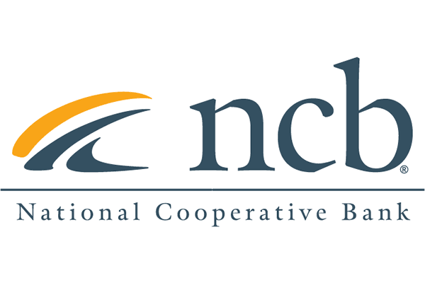 National Cooperative Bank (NCB) Logo Vector PNG