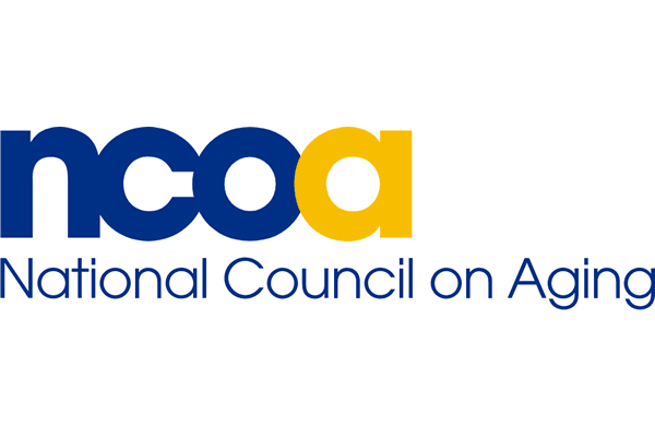 National Council on Aging (NCOA) Logo Vector PNG