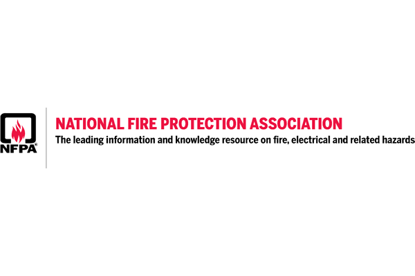 National Fire Protection Association (NFPA) Logo Vector PNG