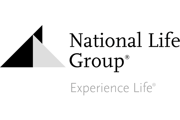 National Life Group Logo Vector PNG