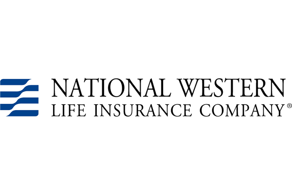 Image result for national western life logo