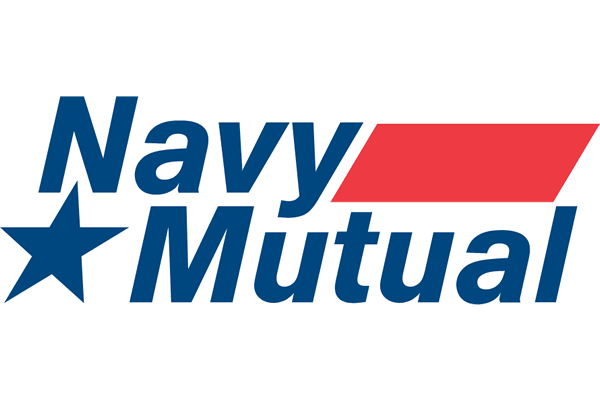 Navy Mutual Logo Vector PNG