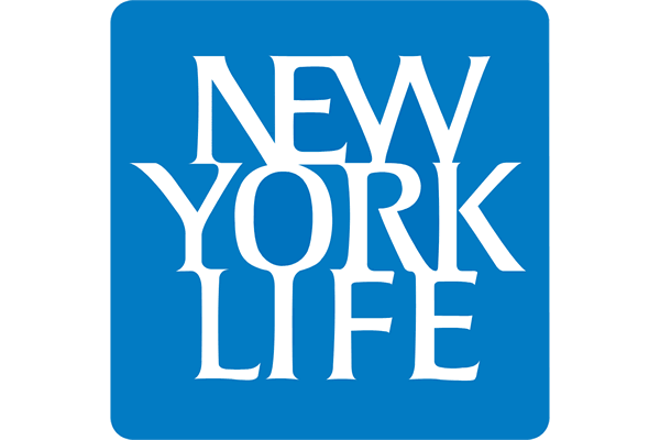 New York Life Insurance Company Logo Vector PNG