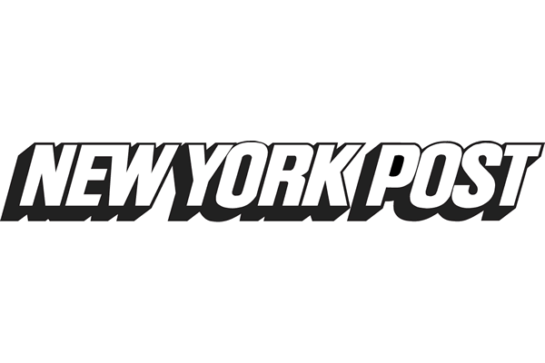 New York Post Logo Vector PNG
