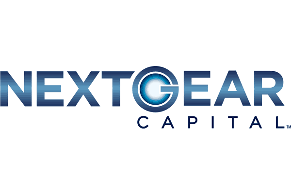 NextGear Capital Logo Vector PNG