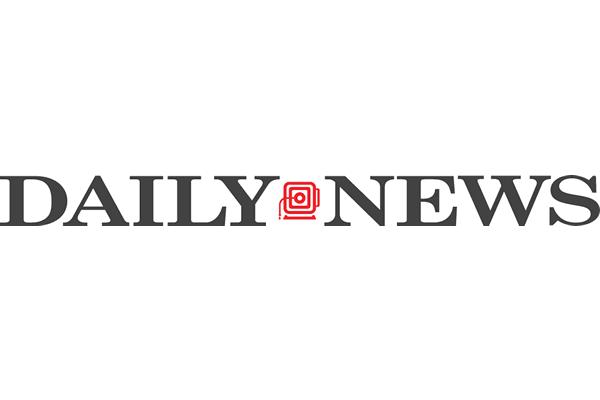 NY Daily News Logo Vector PNG