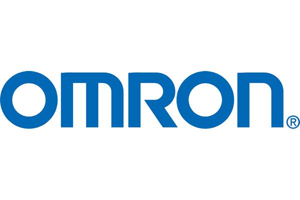 Omron Logo Vector PNG