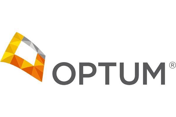 Optum Logo Vector PNG