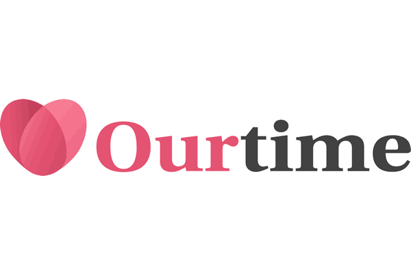 Ourtime Logo Vector PNG