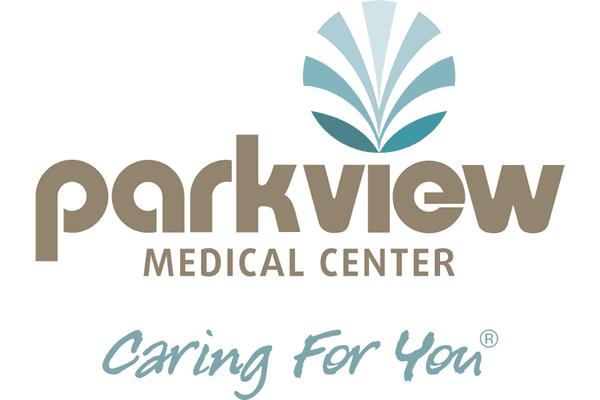 Parkview Medical Center Logo Vector PNG