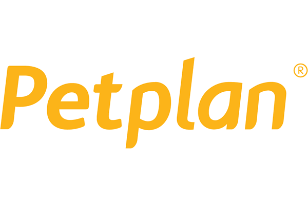 Petplan Pet Insurance Logo Vector PNG