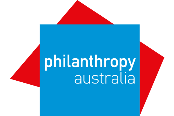 Philanthropy Australia Logo Vector PNG
