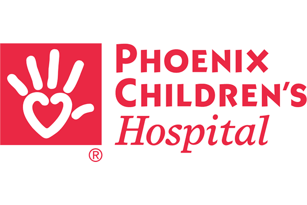 Phoenix Children's Hospital Logo Vector PNG