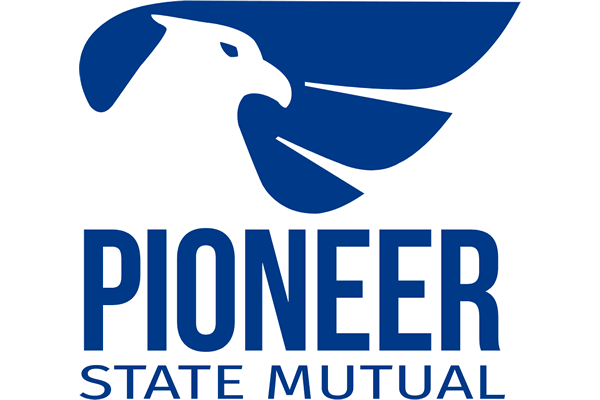 Pioneer State Mutual Insurance Logo Vector PNG