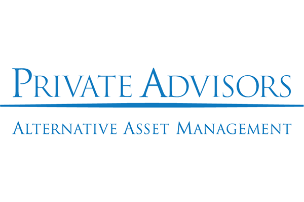 PRIVATE ADVISORS Logo Vector PNG