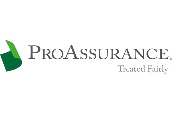 ProAssurance Logo Vector PNG