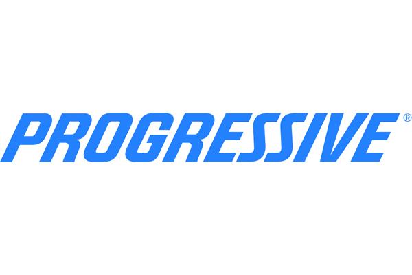 Progressive Insurance Logo Vector PNG