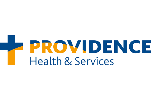 Providence Health & Services Logo Vector PNG