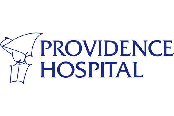 Providence Hospital Logo Vector PNG