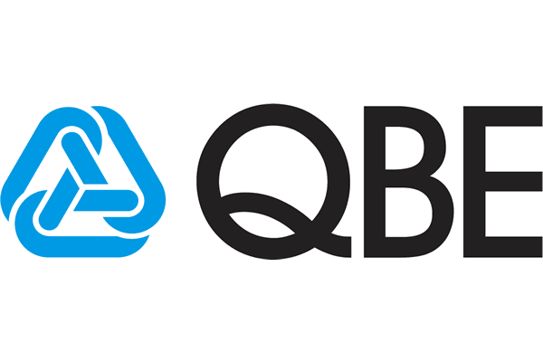 QBE Insurance Group Logo Vector PNG