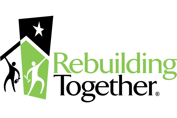 Rebuilding Together Logo Vector PNG