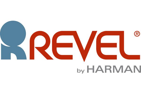 Revel Logo Vector PNG