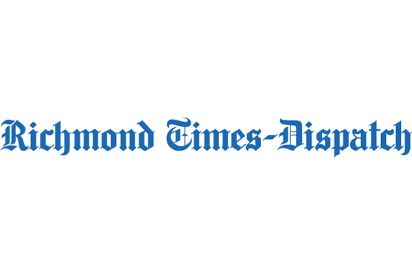 Richmond Times-Dispatch Logo Vector PNG