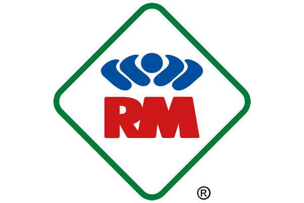 RM Gastro Logo Vector PNG