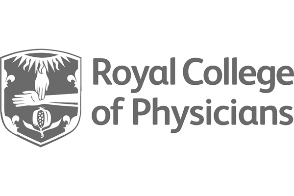 Royal College of Physicians Logo Vector PNG