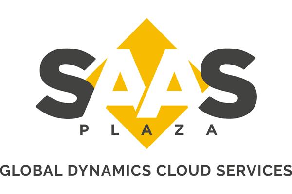 SaaSplaza Logo Vector PNG