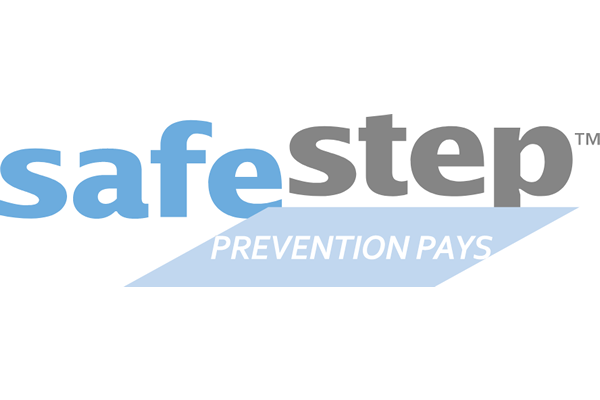 SafeStep Logo Vector PNG