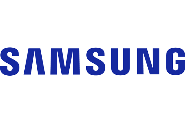 Samsung Logo Vector PNG