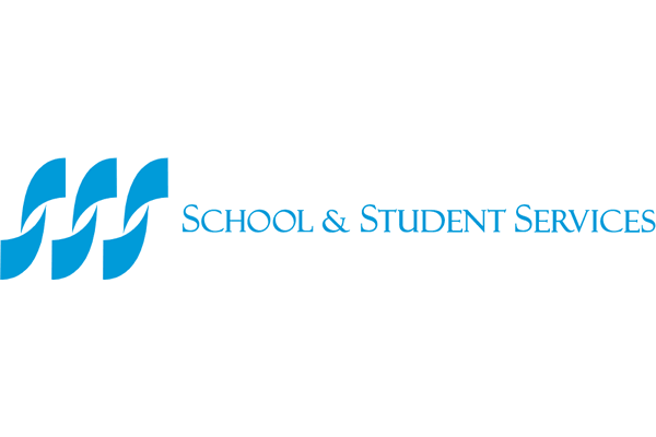 School and Student Services (SSS) Logo Vector PNG