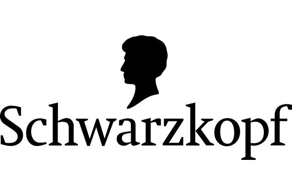 Schwarzkopf Logo Vector PNG