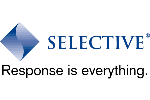 Selective Insurance Logo Vector PNG