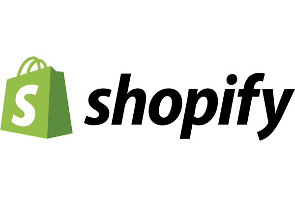 Shopify Logo Vector PNG